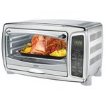 Oster 6-Slice Digital Convection Toaster Oven