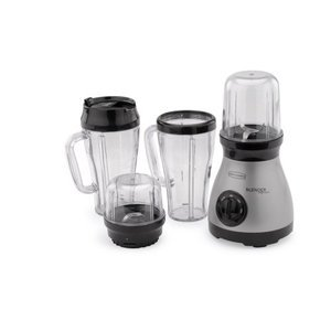 Back to Basics Blender Express Plus 11-Piece Mixing System