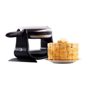 GE Rotating Flip Waffle Maker
