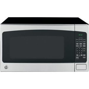 GE 2.0 cu. ft. Countertop 1200 Watt Microwave