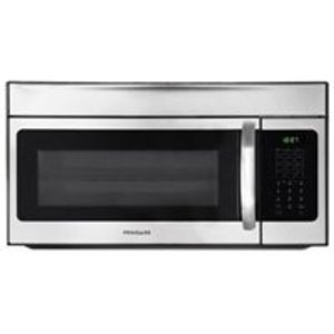 Frigidaire 1.5 Cu. Ft. Over-The-Range Microwave - Stainless Steel