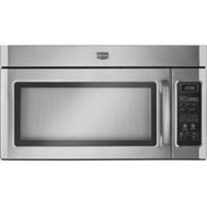 Maytag 1.6 cu. ft. 1000 Watt Over-the-Range Microwave