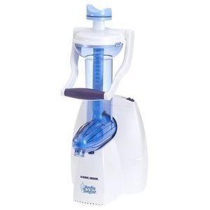 Black & Decker Arctic Twister Ice Cream Mixer