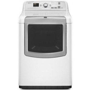 Maytag XL HE Front Load Gas Stream Dryer
