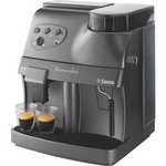 Philips Saeco Vienna Plus Automatic Espresso Machine, Graphite