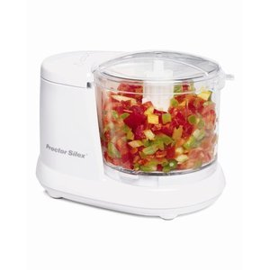 Proctor Silex 1-1/2-Cup Food Chopper