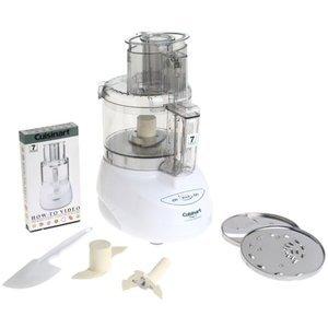 Cuisinart Prep 7-Cup Food Processor DLC-2007N