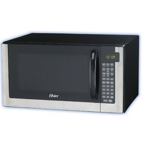 Oster 1-2/5-Cu. Ft Microwave Oven