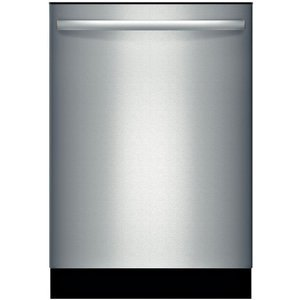 Bosch 24 in. Bar Handle Dishwasher 300 Series