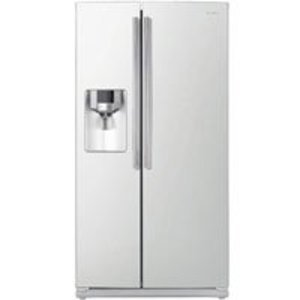 Samsung Side-by-Side Refrigerator