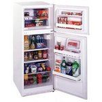 Summit 10.3 cu. ft. Top-Freezer Refrigerator