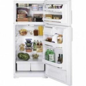 Hotpoint 16.6 cu. ft. Top-Freezer Refrigerator HTS17CBDCC