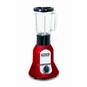 Viking Professional Blender, Bright Red