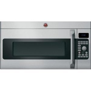GE Cafe 1.7 cu. ft. Over-the-Range Microwave Oven
