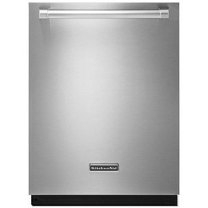 KitchenAid Pro Line Series Tall Tub Dishwasher