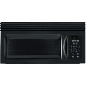 Frigidaire 1.5 Cu. Ft. Over-The-Range Microwave - Black