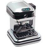 La Pavoni Lusso Chrome Automatic Espresso Machine