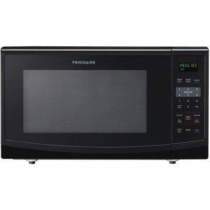 Frigidaire 2.2 Cu. Ft. Countertop Microwave - Black
