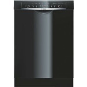 "Bosch Ascenta 24"" Built In Dishwasher"