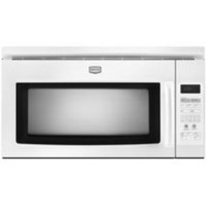 Maytag 1.6 cu. ft. 1000 Watt Over-the-Range Microwave - White