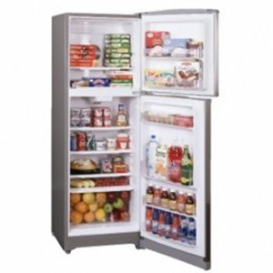 Summit 10.4 cu. ft. Counter-Depth Top-Freezer Refrigerator