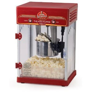 Presto Theater Popper