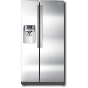 Samsung 26 cu. ft. Side by Side Refrigerator