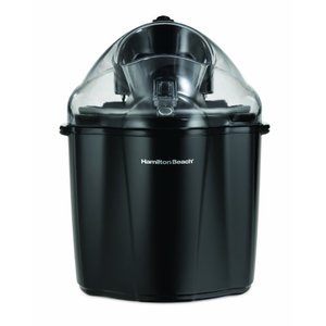 Hamilton Beach 1.5 Qt Ice Cream Maker