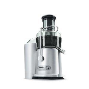 Breville Juice Fountain Plus 850-Watt Juice Extractor