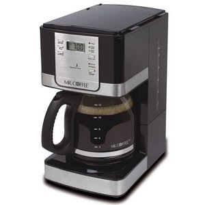 Mr. Coffee 12-Cup Progammable Coffeemaker