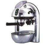 La Pavoni Pisa Chrome Automatic Espresso Machine