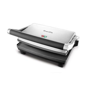 Breville Certified Remanufactured Panini Duo 1500-Watt Nonstick Panini Press RM-BSG520XL