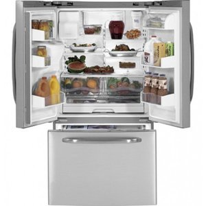 GE French-Door Refrigerator GFSL6KKYLS