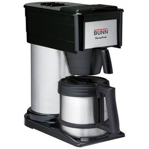 Bunn BTX-B 10-Cup ThermoFresh Home Coffee Brewer