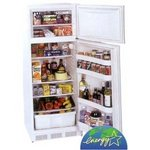 Summit  8.3 cu. ft. Top-Freezer Refrigerator CP97