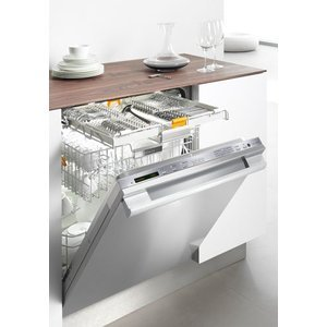 Miele Futura Dimension Fully Integrated Dishwasher G5775SCSF