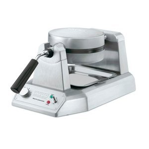 Waring Products Single Belgian Waffle Iron