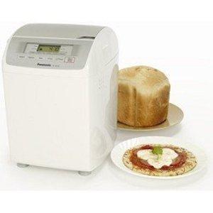 Panasonic Automatic Bread Maker with Fruit/Nut Dispenser