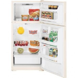 Hotpoint Top-Freezer Refrigerator HTR16ABSLCC