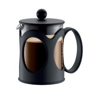 Bodum New Kenya 17-Ounce Coffee Press 10683-01US
