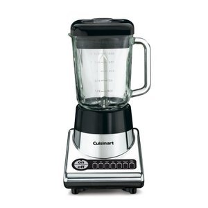 Cuisinart PowerBlend 600-Watt 56-Ounce Blender SPB-10CH