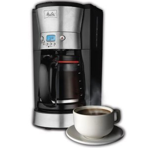 Melitta 12-Cup Coffee Maker