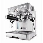 Breville Die-Cast 15-Bar Programmable Espresso Machine XX