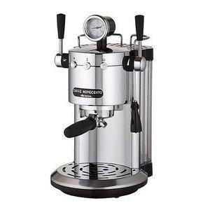 Espressione Espresso/Cappuccino Machine, Chrome 1387