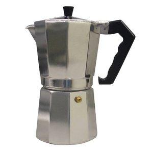 CucinaPro 270-01 Stovetop Espresso Machine, 1-Cup S270-01