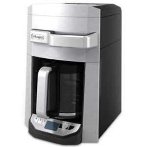 DeLonghi Cup Programmable Front Access Drip Coffee Maker