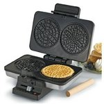Cuisinart Pizzelle Maker WM-PZ2