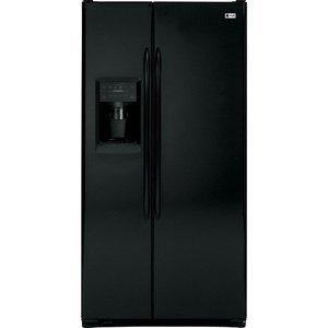 GE Side-by-Side Freestanding Refrigerator