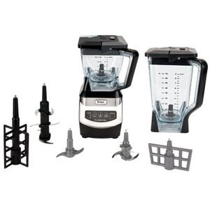 Ninja Kitchen System 1100 75967 101203 Reviews – Viewpoints.com