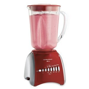 Hamilton Beach Ensemble 10-Speed Blender